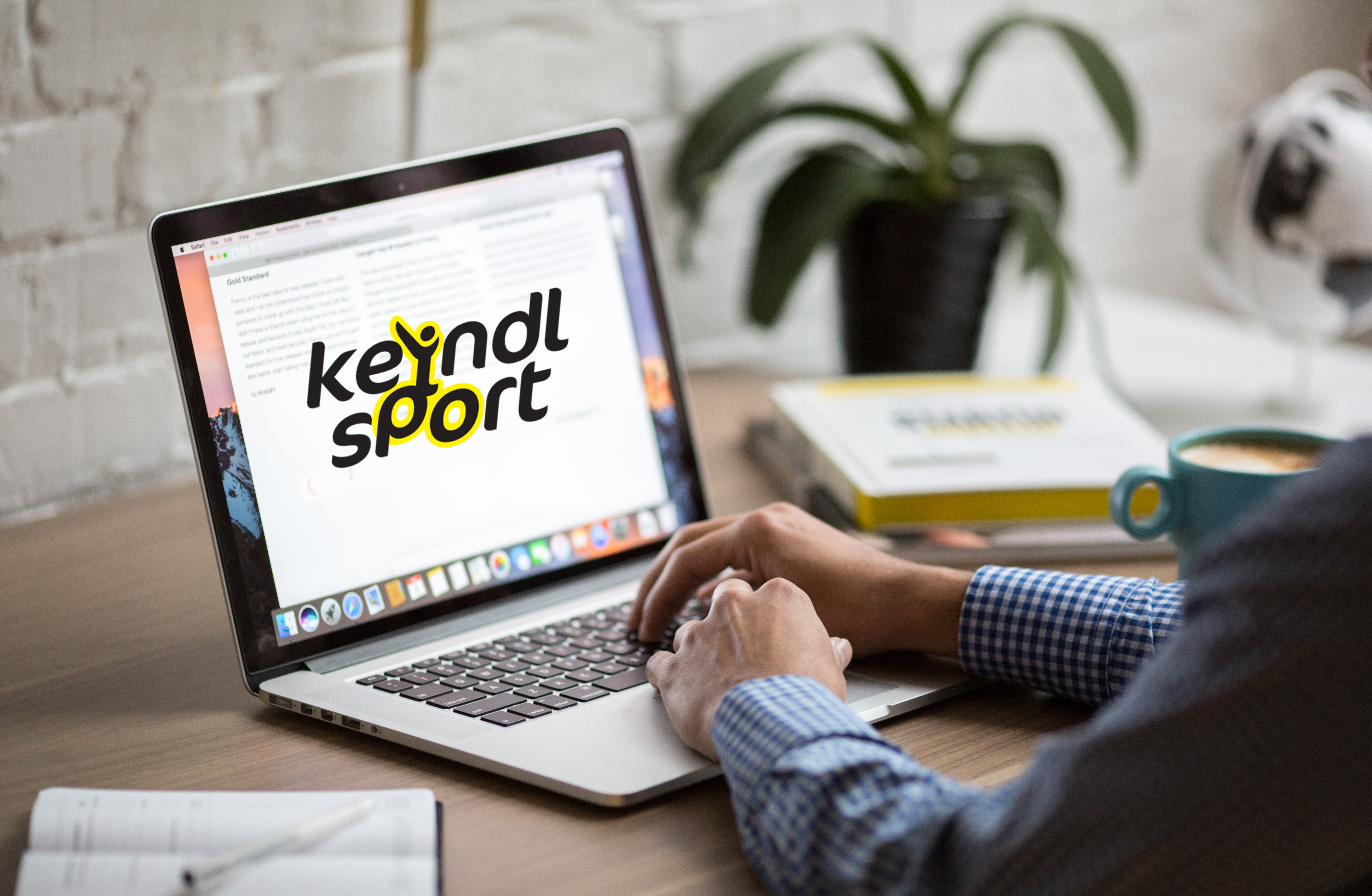 KEINDL SPORT – NEW NAME ON OUR CLIENT LIST